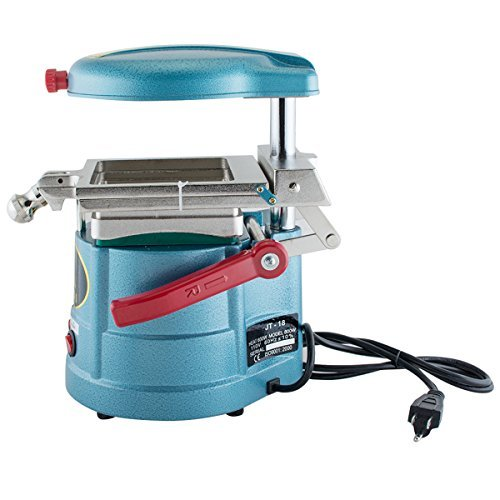 Fencia Vacuum Forming Machine Thermforming Machine for Dental Lab 110V(Shipped from US) by Fencia (Image #2)