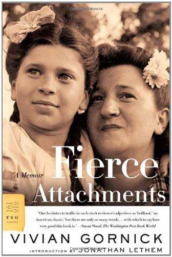 Fierce Attachments - Fierce Attachments