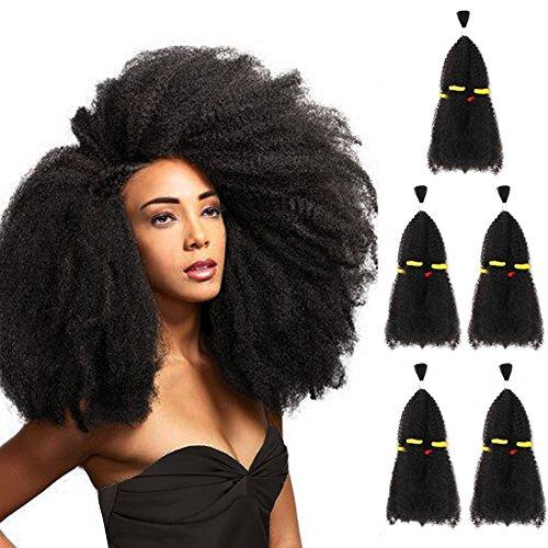 Hair Braiding - 7