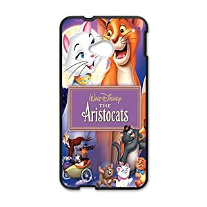 The Aristocats Case Cover For HTC M7