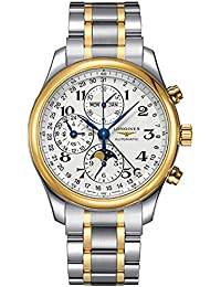 Master Collection Mens Watch L2.773.5.78.7