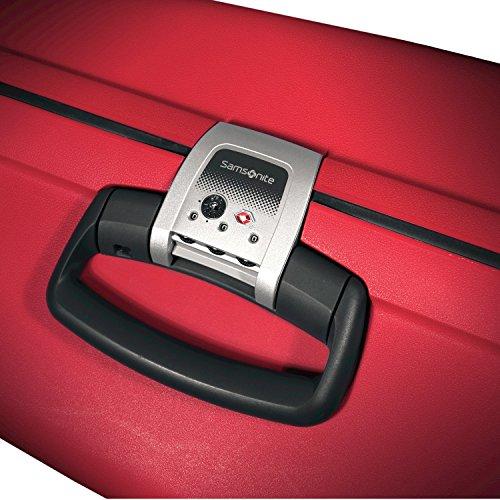 Samsonite F'lite GT Spinner 31, Red, One Size by Samsonite (Image #5)