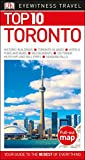 Top 10 Toronto (Pocket Travel Guide)