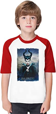 Maleficent character poster diaval Soft Material Baseball