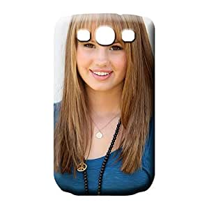 samsung galaxy s3 Durability New Style Pretty phone Cases Covers phone cover case teen actress debby ryan