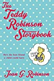 img - for The Teddy Robinson Storybook book / textbook / text book