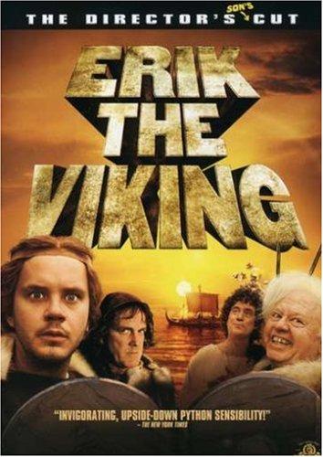Amazon com: Erik the Viking: Tim Robbins, Mickey Rooney, Eartha Kitt
