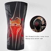 YLUMIN - Rodillera de compresión - La mejor ortesis de rodilla ...