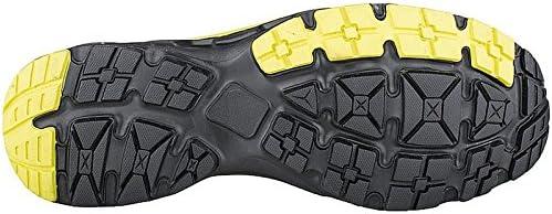 Toe Guard TG8042038 Chaussure de s/écurit/éAlaska S3 Taille 38 noir,