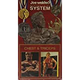 Joe Weider Ultimate Strength Training System: Chest and Triceps