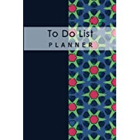 To Do List Planner: Daily Time Management Notebook Diary Schedule Record Remember List School Home Office Size 6x9 Inch 100 Pages (Planner Journal Schedule Diary To do list)