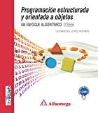 img - for Programaci n estructurada y orientada a objetos (Spanish Edition) book / textbook / text book