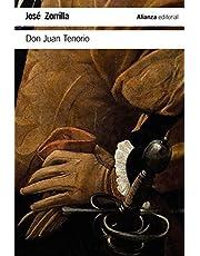 Don Juan Tenorio (El libro de bolsillo - Literatura)