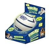 Wobble Wag Giggle Ball, Interactive Dog Toy, Fun