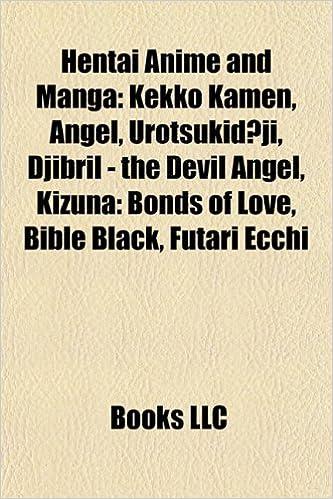 Happiness has love and devil hentai manga state
