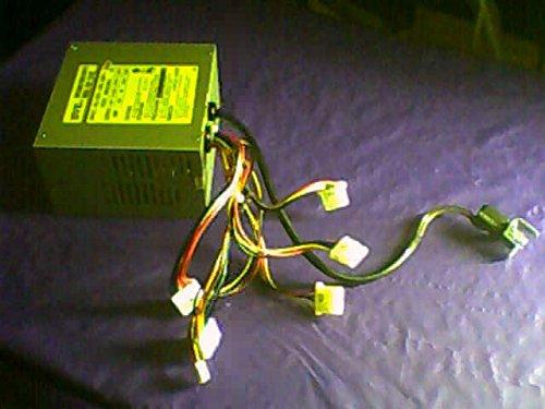 - Packard Bell Legend 20CD 150W BPCS 190055 DVE DSP-1514P Switching Power Supply