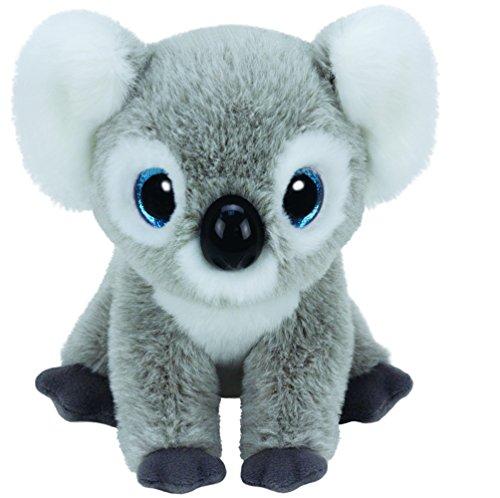 Ty - TY42128 - Beanies - Peluche Kookoo Le Koala 15 cm
