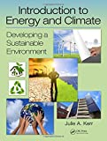 img - for Introduction to Energy and Climate: Developing a Sustainable Environment book / textbook / text book