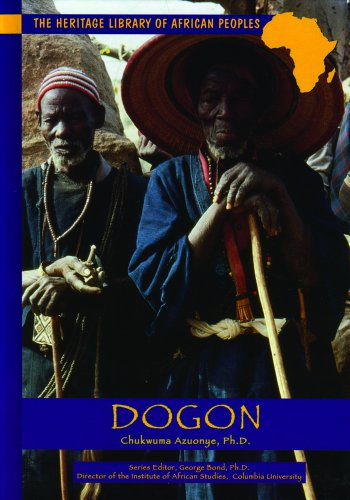 Dogon (Heritage Library of African Peoples West Africa)