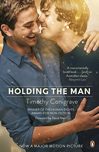 Pdf Gay Holding the Man
