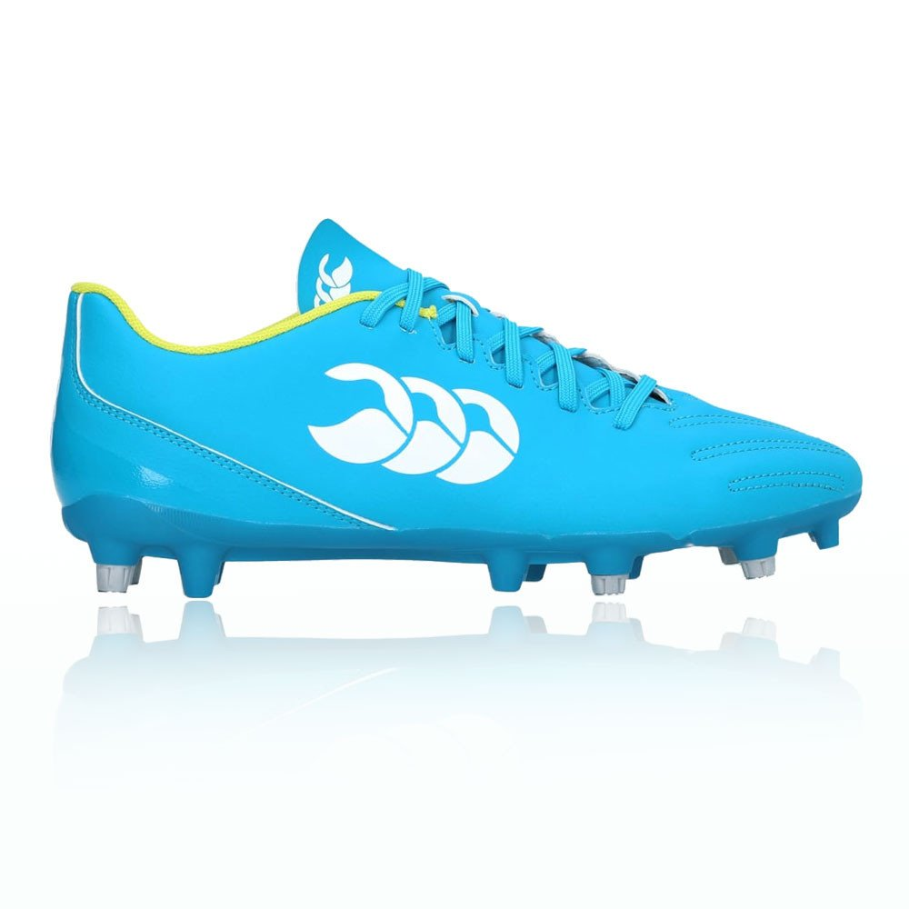 Canterbury Control 2.0 SG Rugby Boots - AW17-9.5 - Blue by Canterbury