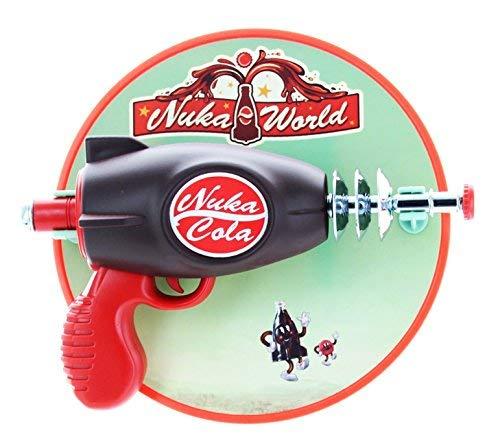 Fallout Nuka Cola Blaster Replica, Toynk Exclusive