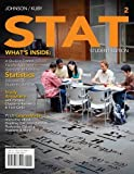 img - for STAT2 (with Review Cards and CourseMate Printed Access Card) (Available Titles Aplia) book / textbook / text book