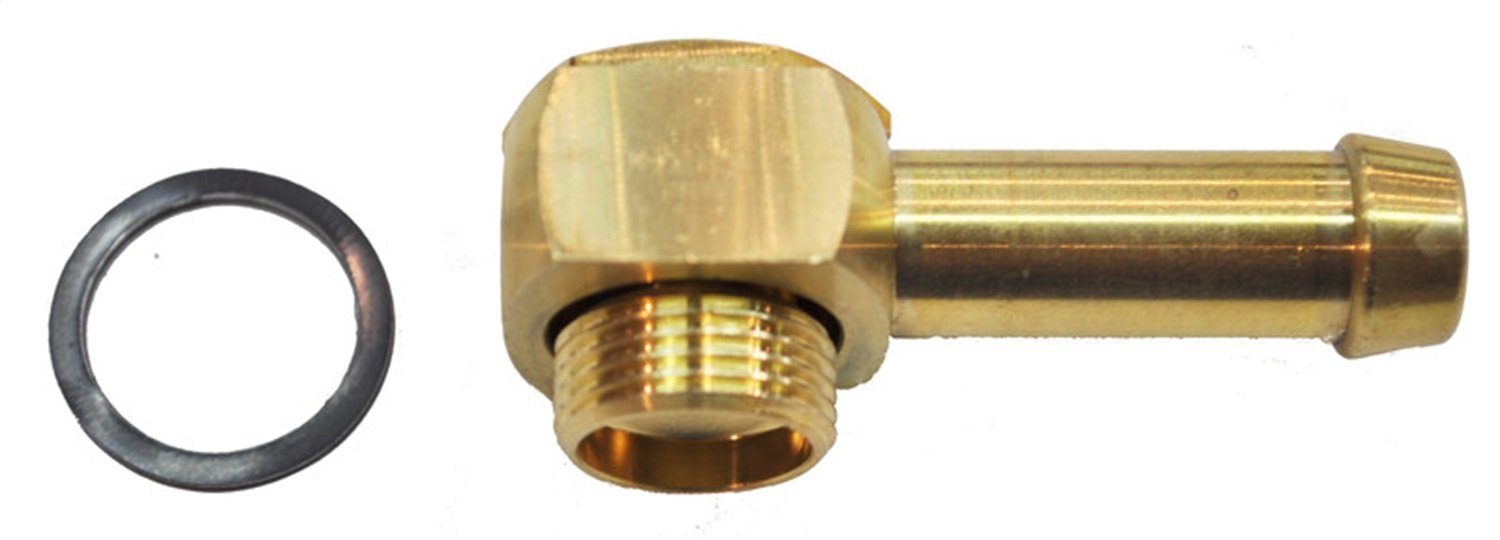 Quick Fuel Technology 19-2 3/8' Swivel Fitting Hose