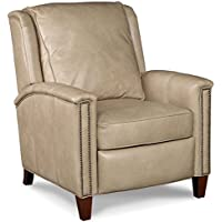 Hooker Furniture Kelly Recliner, Beige