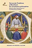 img - for Vernacular Traditions of Boethius's De consolatione philosophiae (Research in Medieval Culture) book / textbook / text book