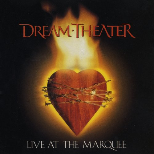 Live At The Marquee (Best Of Dream Theater)