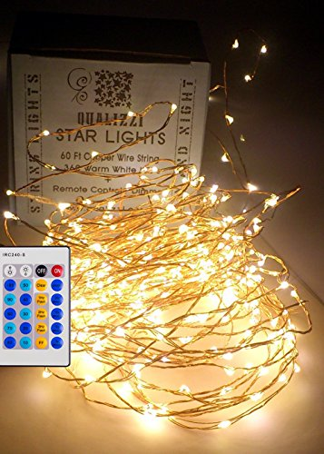 Dimmer Led Christmas Lights