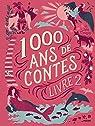 1000 ans de contes, tome 2 par Chevrel