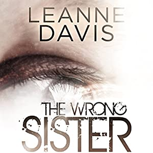 The Wrong Sister Audiobook