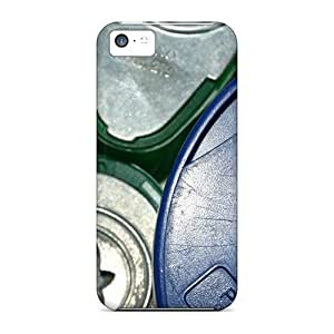 Excellent Design Perforadora De Figuras Phone Case For Iphone 5c Premium Tpu Case