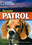 Footprint Reading Library Book/CD:Beagle Patrol 1900 (AME), Waring, Rob, 1424045797