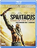 Spartacus: Gods of the Arena (Bilingual) BD [Blu-ray]