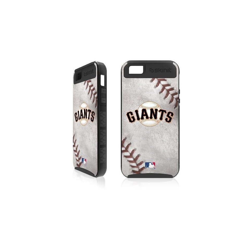 MLB   San Francisco Giants   San Francisco Giants Game Ball   iPhone 5 & 5s Cargo Case
