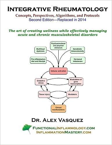 Integrative rheumatology second edition 9780975285879 medicine integrative rheumatology second edition second edition edition fandeluxe Gallery