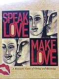 speak love, make love romantic game