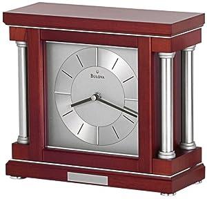 bulova ambiance mantel clock - Mantel Clock