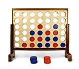 Yard Games Giant 4 Connect in a Row For Sale