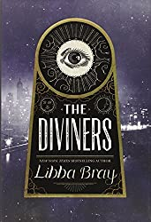 The Diviners by Libba Bray (2012-09-18)