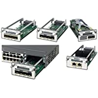 Cisco C3KX-SM-10G 10G Service Module