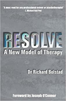 Book Resolve: A New Model of Therapy by Richard Bolstad (2002-09-15)