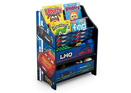 Disney Pixar Organizer Delta Children product image