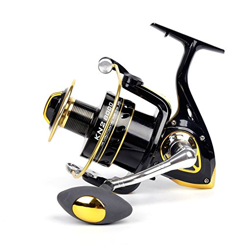 8000 Spinning Reel - Trainers4Me
