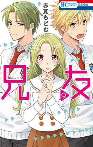 兄友 9 (花とゆめコミックス)