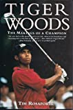 Tiger Woods, Tim Rosaforte, 0756762820