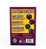 Tasty Minstrel Games Martian Dice
